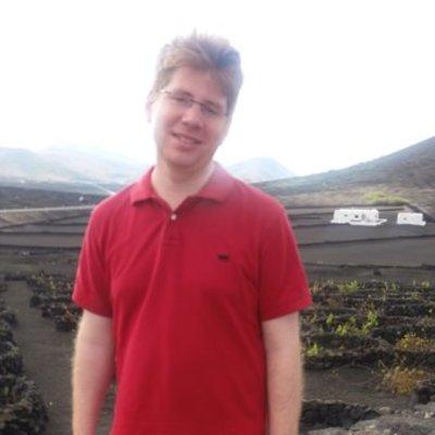 Profilbild von FrankWZ