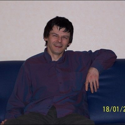 Profilbild von Sir-Jogi