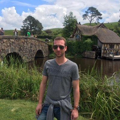 Profilbild von Terencehill
