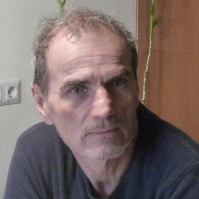 Profilbild von Johannes-Pierre