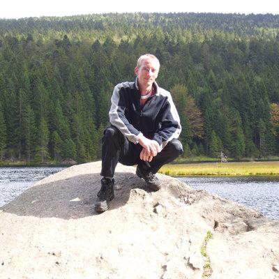 Profilbild von Hengst05