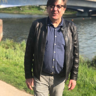 Profilbild von Otger