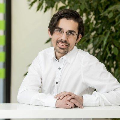 Profilbild von Markus87