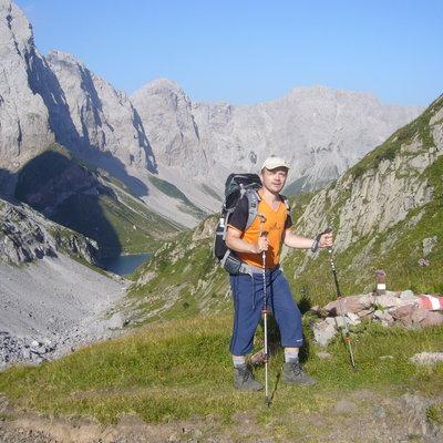 Profilbild von Bergkater78