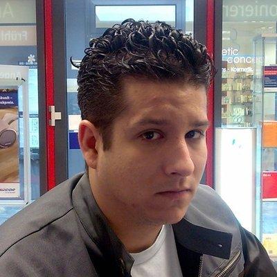 Profilbild von verbogi