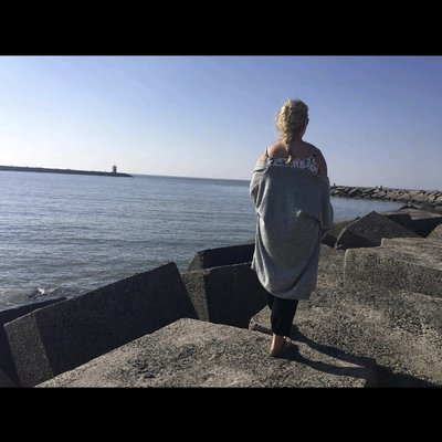 Profilbild von Anna-Lena