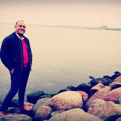 Profilbild von Luqman