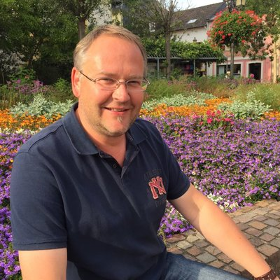 Profilbild von HerrRossi