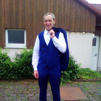 Profilbild von Hohmann