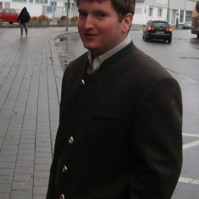 Profilbild von Martin86__