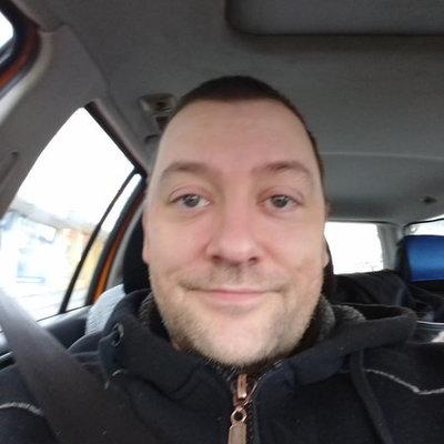 Profilbild von Blacklight
