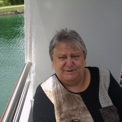 Profilbild von Gabriele52