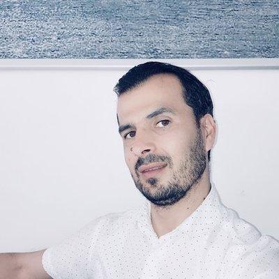 Profilbild von Benjamin36