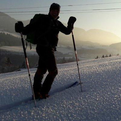 Profilbild von SkiRadlGaudiBua