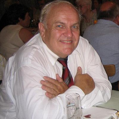 Profilbild von Frohsinn40