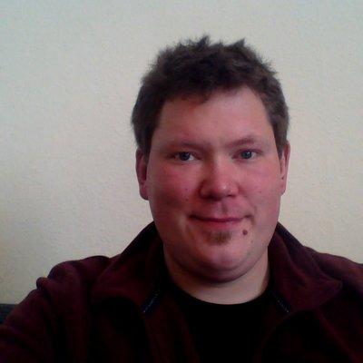 Profilbild von Patrickr29