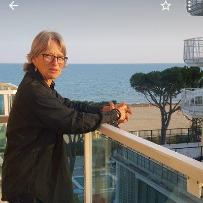 Profilbild von Chregi