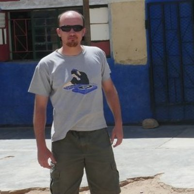 Profilbild von MannHD
