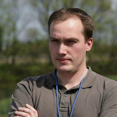 Profilbild von Nubert