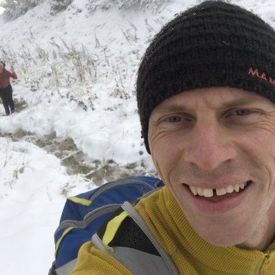 Profilbild von Mountainlover