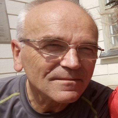 Profilbild von Bernd50