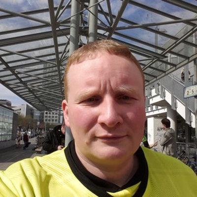 Profilbild von JanSchumacher