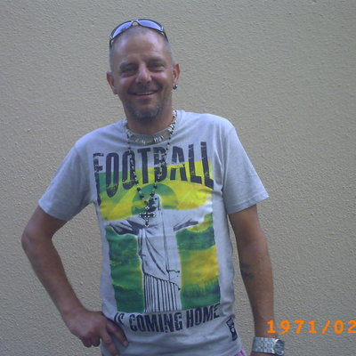 Profilbild von Gelbschuhindi