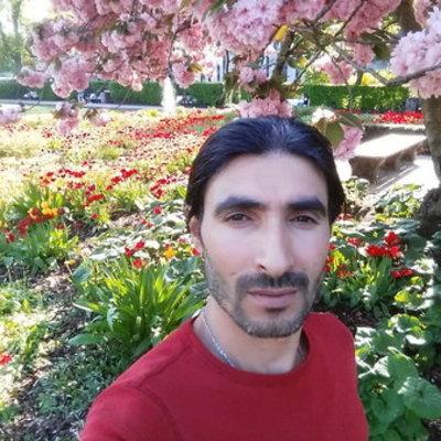 Profilbild von Omar80