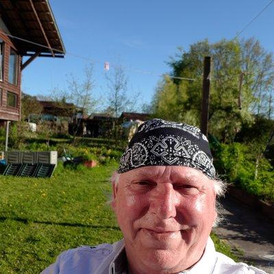 Profilbild von Bennoklaus