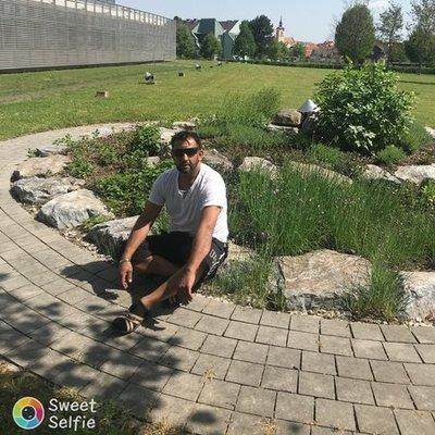 Profilbild von Mustafa79