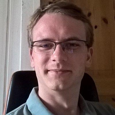 Profilbild von H4rm