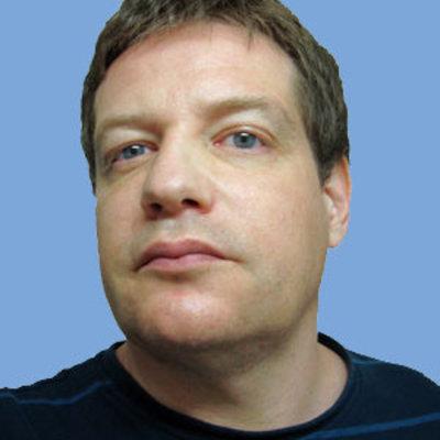 Profilbild von Bero38