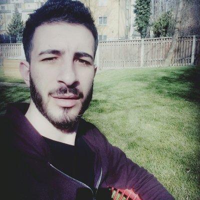 Profilbild von Ramez