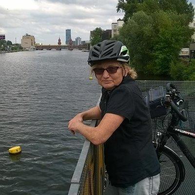 Profilbild von Radfreundin