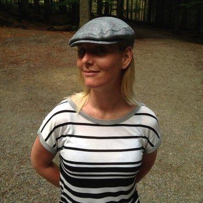 Profilbild von SandraM