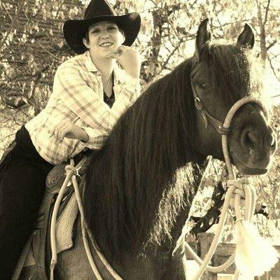 Mustanggirl