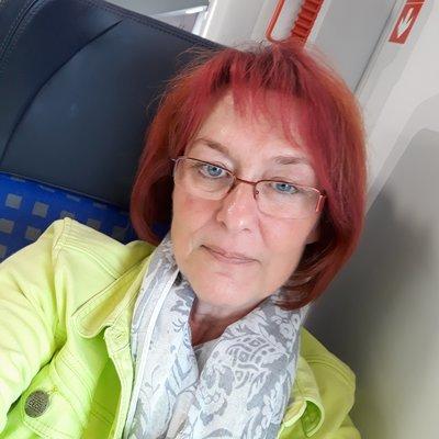 Profilbild von Patricia61