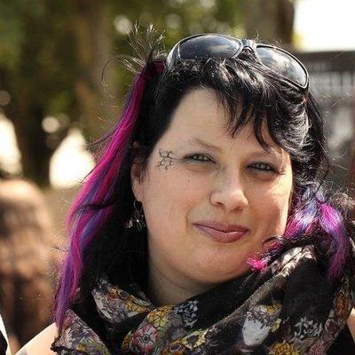 Profilbild von Serina