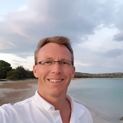 Profilbild von ChristoP
