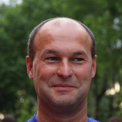 Profilbild von Gospodine